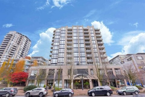 Condo for sale at 124 1st St W Unit 507 North Vancouver British Columbia - MLS: R2509553