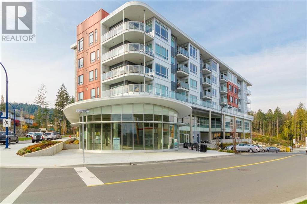 Removed: 507 - 1311 Lakepoint Way, Victoria, BC - Removed on 2018-11-25 04:18:15