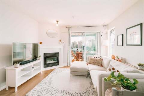 Condo for sale at 135 Eleventh St Unit 507 New Westminster British Columbia - MLS: R2460658