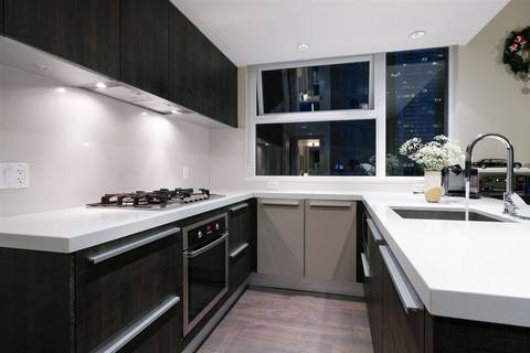 Condo for sale at 1351 Continental St Unit 507 Vancouver British Columbia - MLS: R2395915