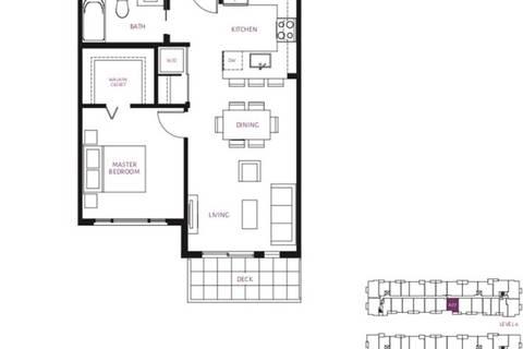 Condo for sale at 13963 105a Ave Unit 507 Surrey British Columbia - MLS: R2398596