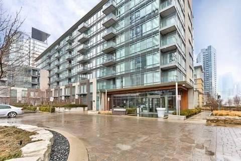 Apartment for rent at 15 Brunel Ct Unit 507 Toronto Ontario - MLS: C4700203