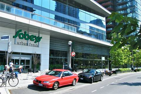 507 - 15 Fort York Boulevard, Toronto | Image 2