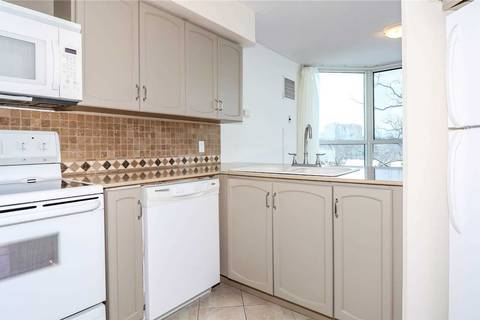 Condo for sale at 150 Dunlop St Unit 507 Barrie Ontario - MLS: S4678523