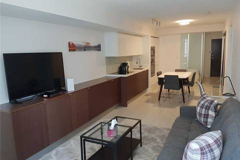 Apartment for rent at 151 Dan Leckie Wy Unit 507 Toronto Ontario - MLS: C4516821