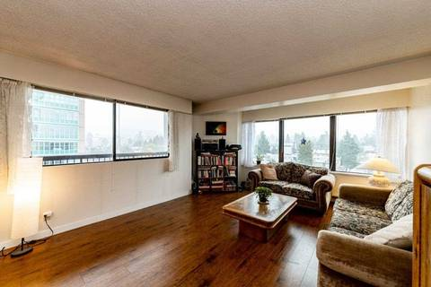 Condo for sale at 1515 Eastern Ave Unit 507 North Vancouver British Columbia - MLS: R2402886