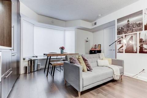 Condo for sale at 155 Yorkville Ave Unit 507 Toronto Ontario - MLS: C4472132