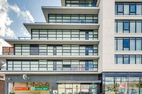Condo for sale at 170 Chiltern Hill Rd Unit 507 Toronto Ontario - MLS: C4748282