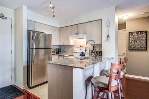 Condo for sale at 18 Valley Woods Rd Unit 507 Toronto Ontario - MLS: C4671668
