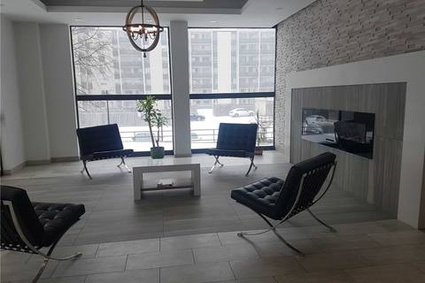 Home for rent at 180 Dudley Ave Unit 507 Markham Ontario - MLS: N4697394