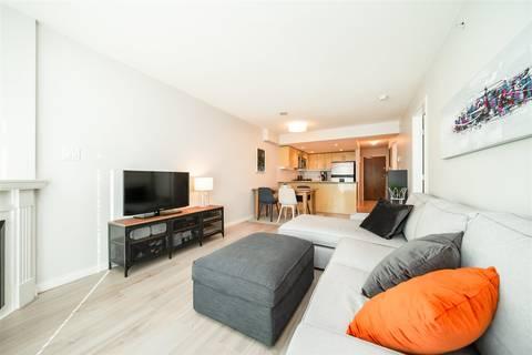 Condo for sale at 188 Esplanade Ave E Unit 507 North Vancouver British Columbia - MLS: R2356378