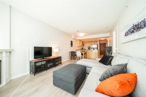 Condo for sale at 188 Esplanade Ave E Unit 507 North Vancouver British Columbia - MLS: R2385210