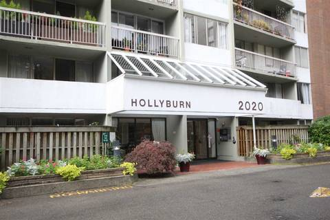 Condo for sale at 2020 Fullerton Ave Unit 507 North Vancouver British Columbia - MLS: R2411894