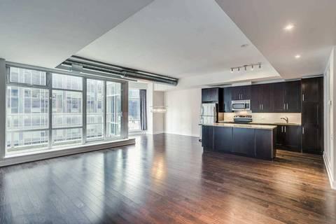 Condo for sale at 2181 Yonge St Unit 507 Toronto Ontario - MLS: C4724405