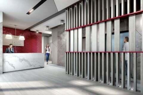 Apartment for rent at 2301 Danforth Ave Unit 507 Toronto Ontario - MLS: E4863822