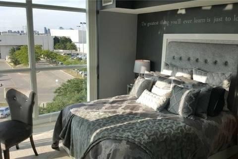 Apartment for rent at 235 Sherway Gardens Rd Unit 507 Toronto Ontario - MLS: W4699205