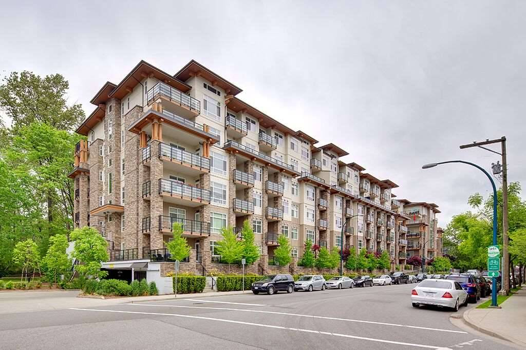 Buliding: 2465 Wilson Avenue, Port Coquitlam, BC