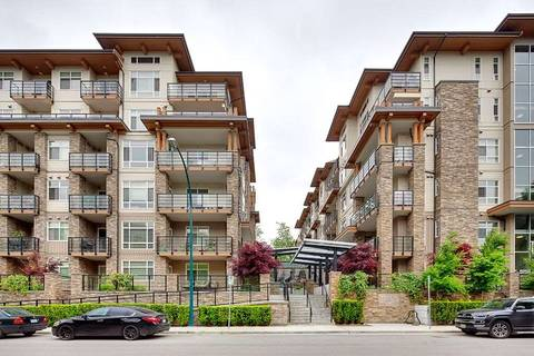 Condo for sale at 2465 Wilson Ave Unit 507 Port Coquitlam British Columbia - MLS: R2368413
