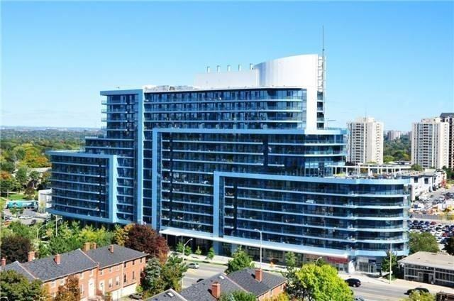 Sold: 507 - 2885 Bayview Avenue, Toronto, ON