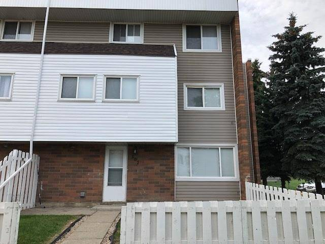 Townhouse for sale at 2908 116a Ave Nw Unit 507 Edmonton Alberta - MLS: E4170243