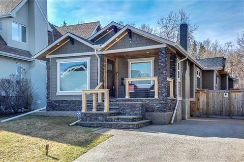 House for sale at 507 30 Ave Southwest Calgary Alberta - MLS: C4245336