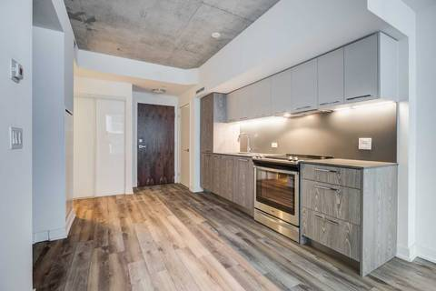 Apartment for rent at 30 Baseball Pl Unit 507 Toronto Ontario - MLS: E4732495