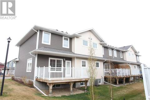 Townhouse for sale at 315 Zary Rd Unit 507 Saskatoon Saskatchewan - MLS: SK771646
