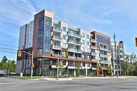 Home for sale at  Plains Rd Unit 507 Burlington Ontario - MLS: 40044788