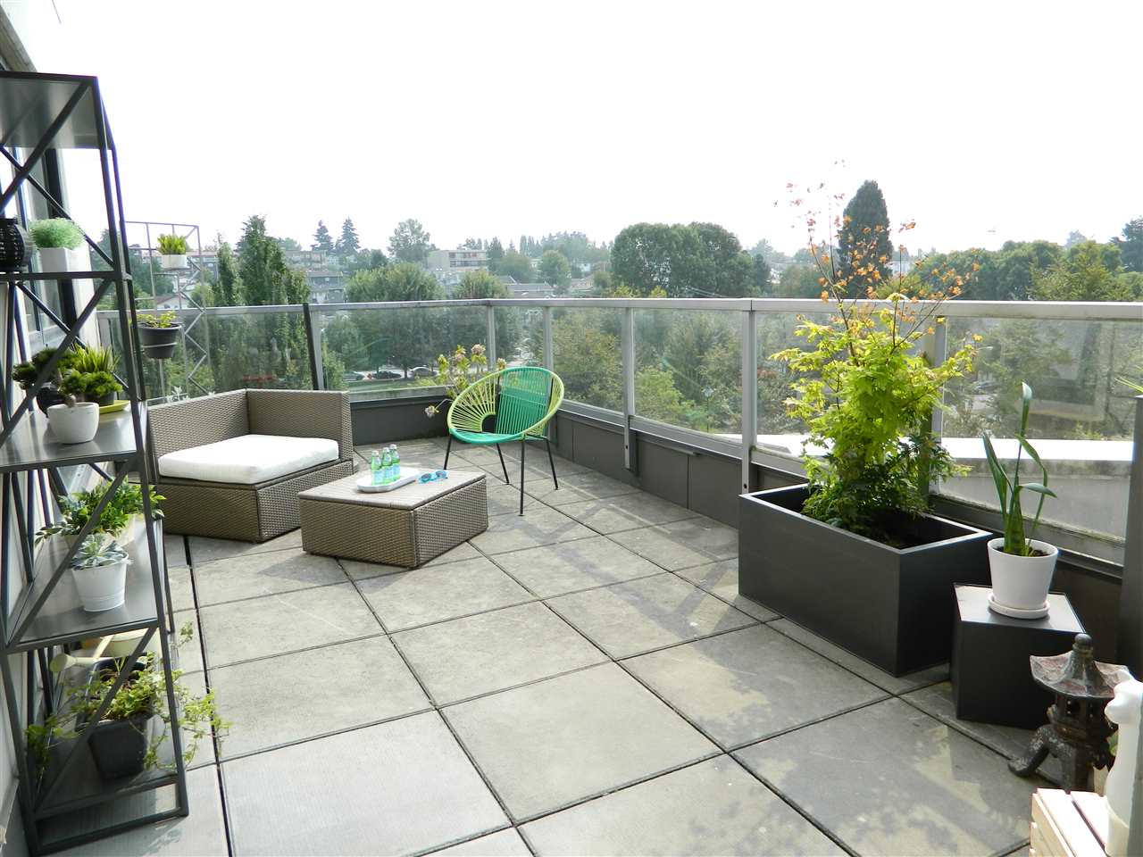 Sold: 507 - 3663 Crowley Drive, Vancouver, BC
