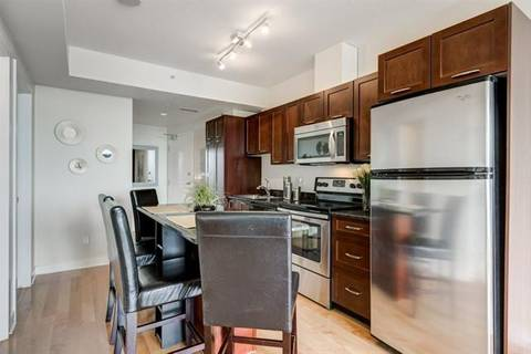 Condo for sale at 3820 Brentwood Rd Northwest Unit 507 Calgary Alberta - MLS: C4253065