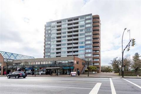 Condo for sale at 3920 Hastings St Unit 507 Burnaby British Columbia - MLS: R2366349