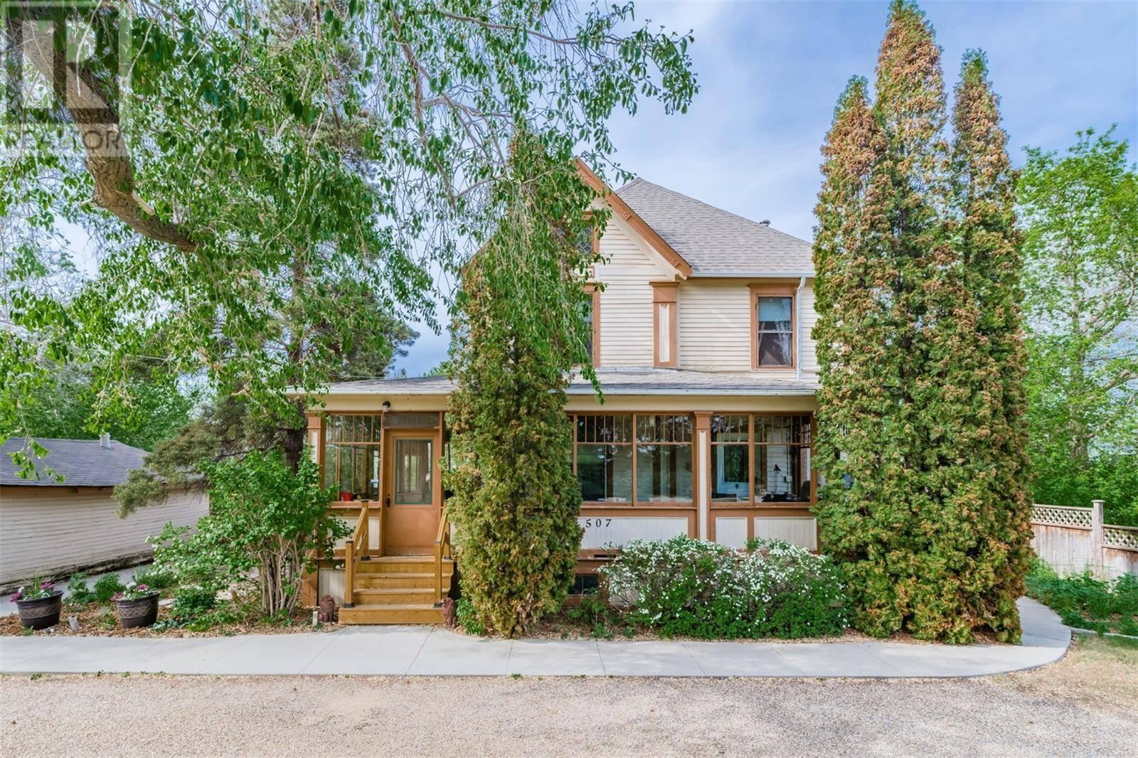 House for sale at 507 3rd St Dundurn Saskatchewan - MLS: SK783734