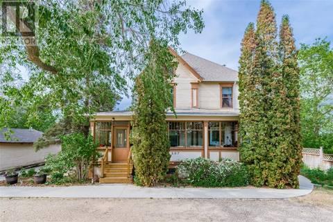 House for sale at 507 3rd St Dundurn Saskatchewan - MLS: SK806469