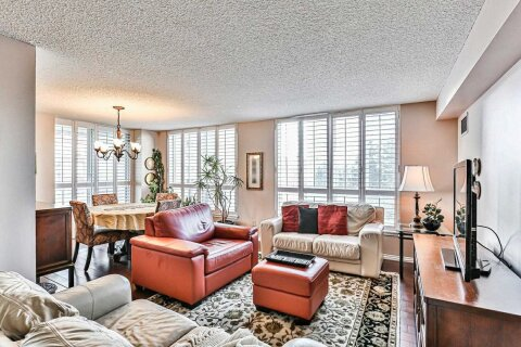 Condo for sale at 480 Mclevin Ave Unit 507 Toronto Ontario - MLS: E4981830