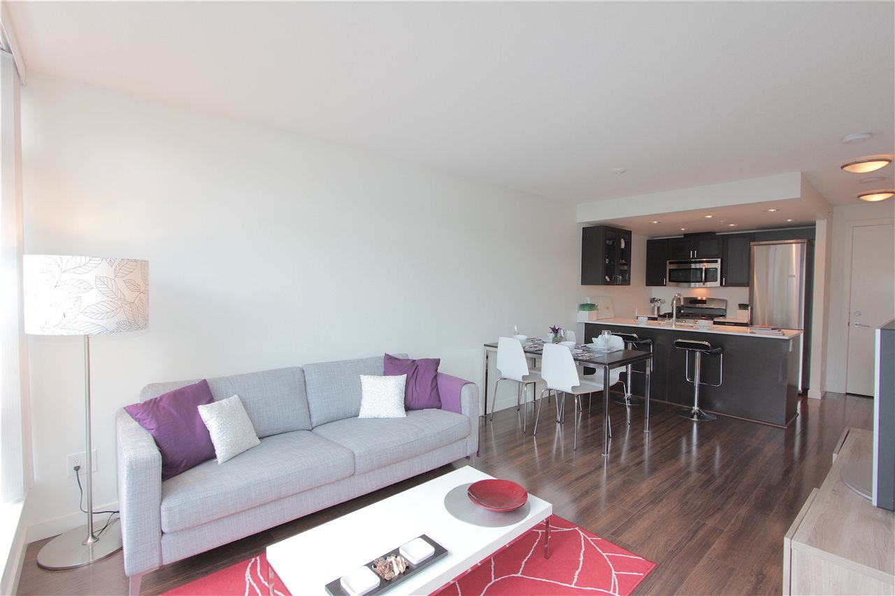 Removed: 507 - 4888 Nanaimo Street, Vancouver, BC - Removed on 2019-08-15 05:15:22