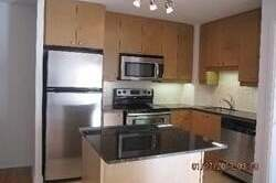Apartment for rent at 50 Absolute (lease) Ave Unit 507 Mississauga Ontario - MLS: W4868370