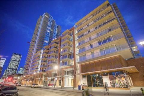 Condo for sale at 560 6 Ave Southeast Unit 507 Calgary Alberta - MLS: C4283239