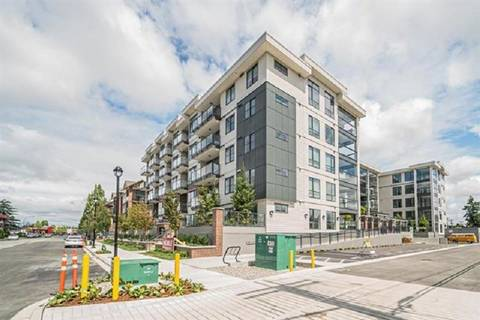 Condo for sale at 5638 201a St Unit 507 Langley British Columbia - MLS: R2394899