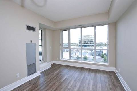 Condo for sale at 57 Upper Duke Cres Unit 507 Markham Ontario - MLS: N4544750