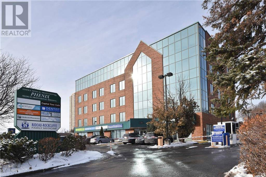 Commercial property for lease at 595 Montreal Rd Apartment 507 Ottawa Ontario - MLS: 1172392