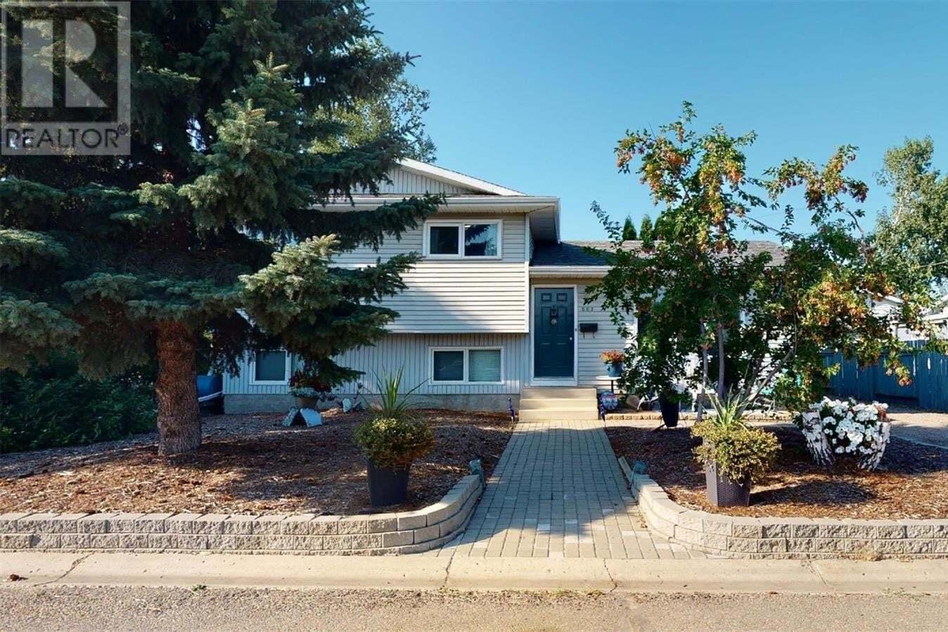 House for sale at 507 5th St N Martensville Saskatchewan - MLS: SK823892