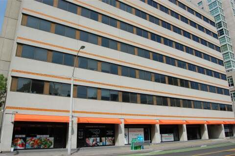 Commercial property for lease at 600 Sherbourne St Apartment 507 Toronto Ontario - MLS: C4793086