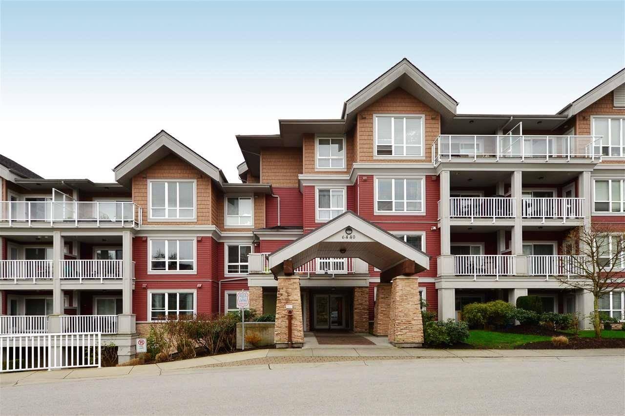 Buliding: 6440 194 Street, Surrey, BC