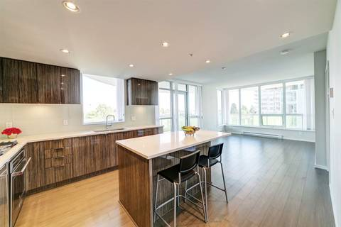 Condo for sale at 6638 Dunblane Ave Unit 507 Burnaby British Columbia - MLS: R2378422