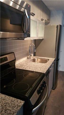 Apartment for rent at 68 Abell St Unit 507 Toronto Ontario - MLS: C4459472