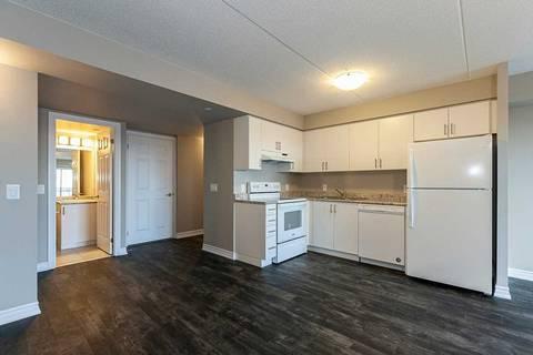 Condo for sale at 716 Main St Unit 507 Milton Ontario - MLS: W4644017