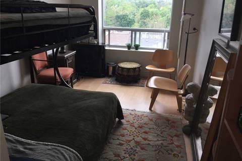Apartment for rent at 77 Mcmurrich St Unit 507 Toronto Ontario - MLS: C4492503