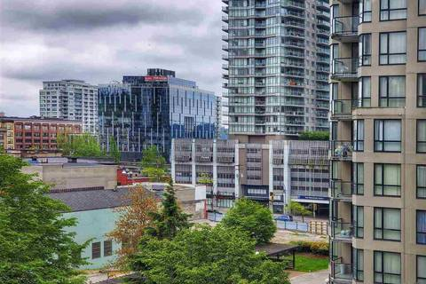 Condo for sale at 833 Agnes St Unit 507 New Westminster British Columbia - MLS: R2368635