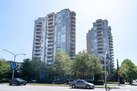 Condo for sale at 8460 Granville Ave Unit 507 Richmond British Columbia - MLS: R2393404