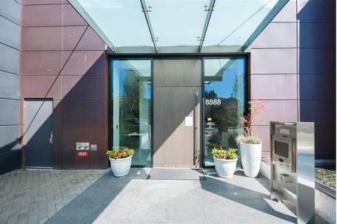 Condo for sale at 8588 Cornish St Unit 507 Vancouver British Columbia - MLS: R2357327